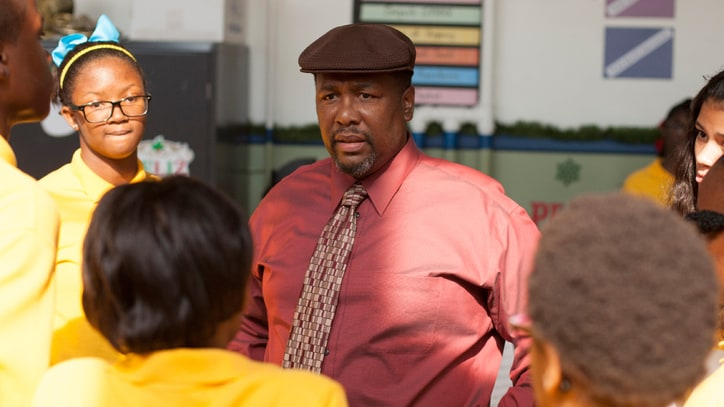 Wendell Pierce's 6 Favorite Musical Moments From 'Treme'