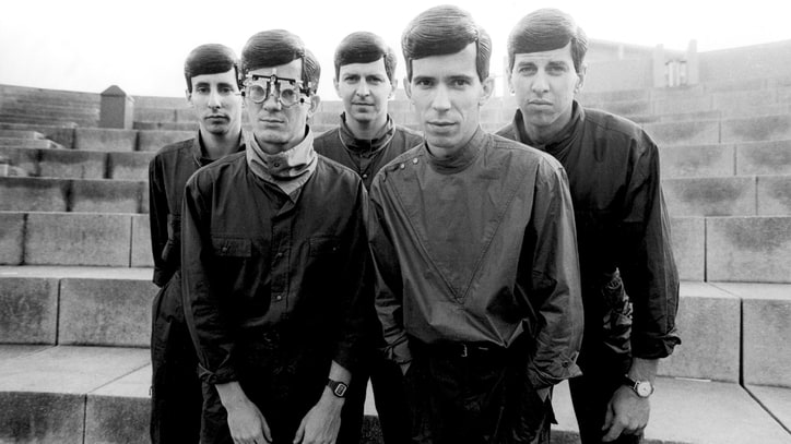 Mark Mothersbaugh Looks Back at 9 Classic Devo Videos