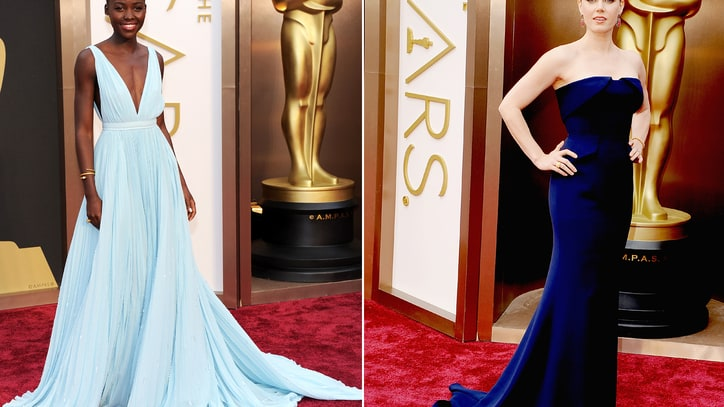 16 Best, Worst and Iciest 2014 Oscars Fashion Moments