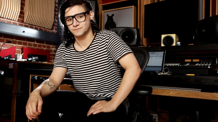 15 Ways Skrillex Changed the World