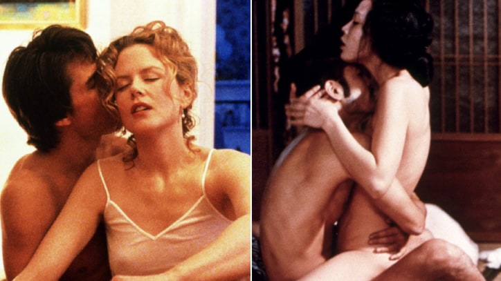 Barely Legal: 30 Nearly Pornographic Mainstream Films