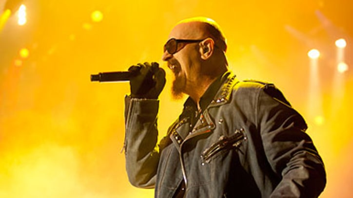 Judas Priest Announce New Compilation Album