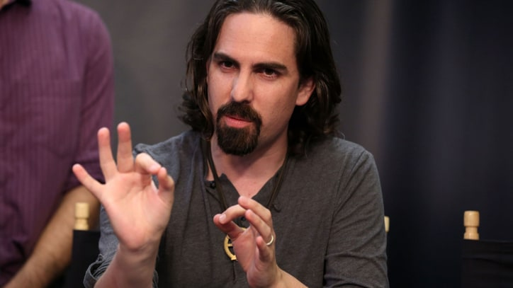 From 'Dead' to 'Demons': Bear McCreary on 5 TV-Show Themes