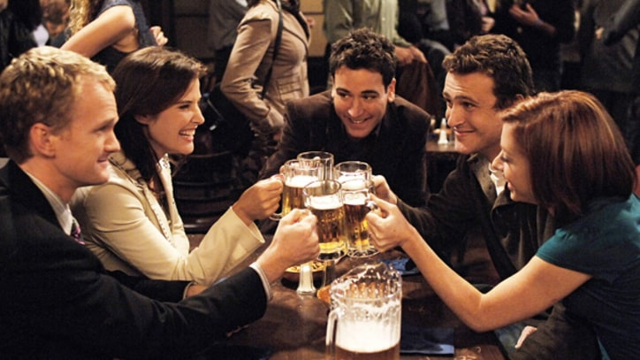 HIMYMania: The 30 Best 'How I Met Your Mother' Moments