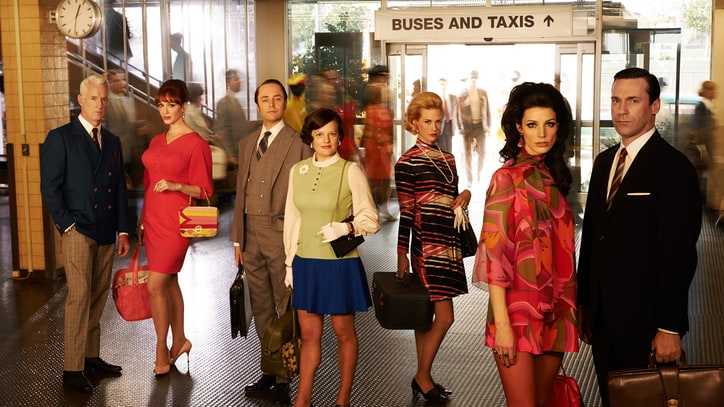 The 30 Best 'Mad Men' Episodes