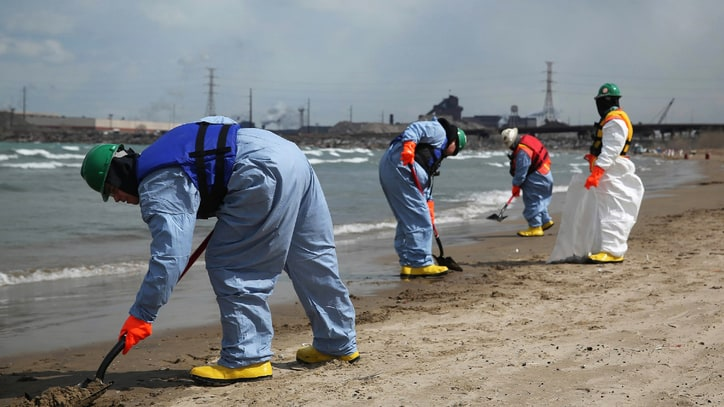 5 Recent Underreported Environmental Disasters