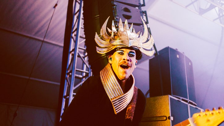 Empire of the Sun, New Politics Bring Rock & Roll Spectacle to Dallas
