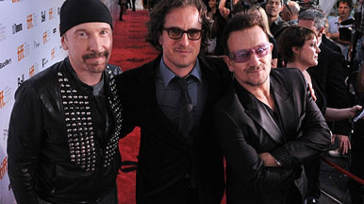 U2 Documentary Shows Band's Early Struggles With 'Achtung Baby'