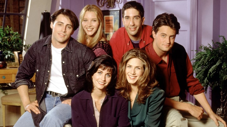 'Friends' 10 Years Later: Where Are They Now?