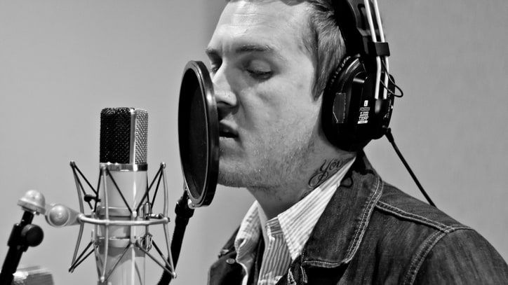 Gaslight Anthem Head to Nashville for 'Completely Different' LP