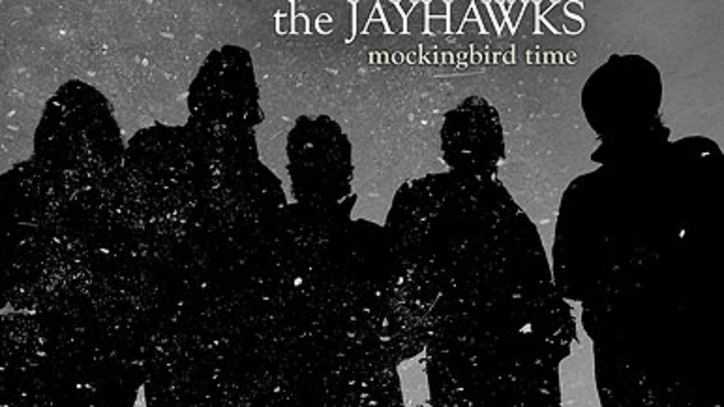 Exclusive Album Stream: The Jayhawks' 'Mockingbird Time'