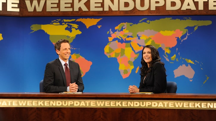 The 10 Best 'Saturday Night Live' Sketches From This Season