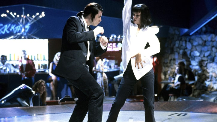 Surf Music and Seventies Soul: The Songs of 'Pulp Fiction'