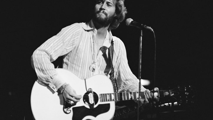 Barry Gibb: 13 Essential Tracks