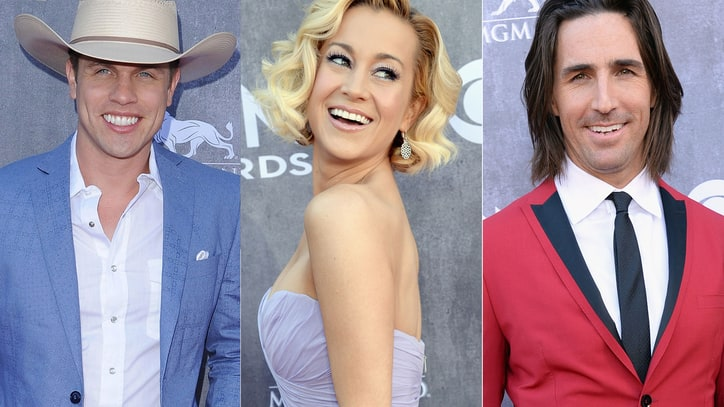Starburst: 15 Country Stars Who Found Fame Fast