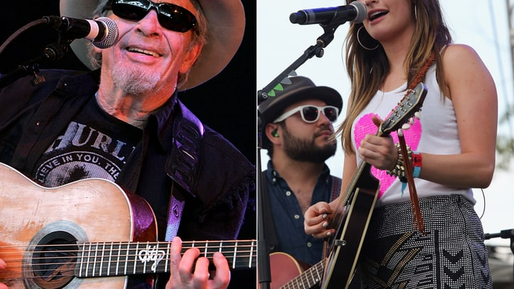 Bonnaroo's Greatest Country Music Moments
