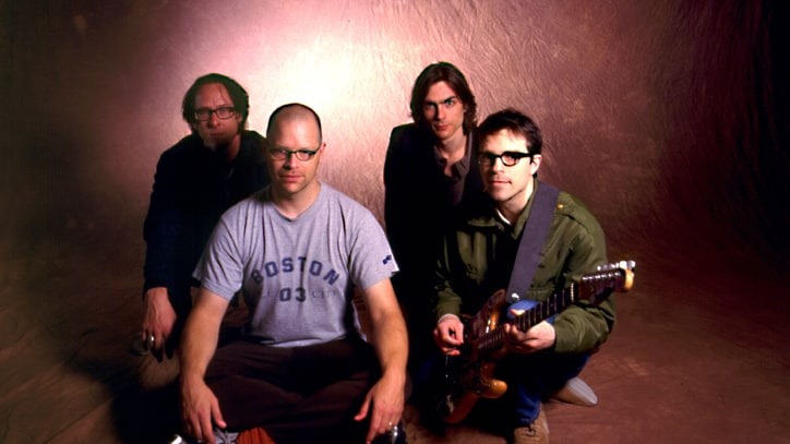 Readers' Poll: The 10 Best Weezer Songs
