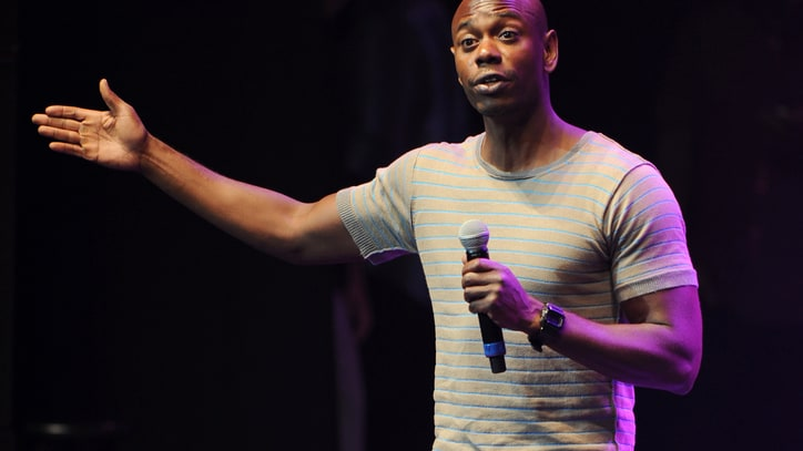 Dave Chappelle's Rise From Rick James to Radio City: A Timeline