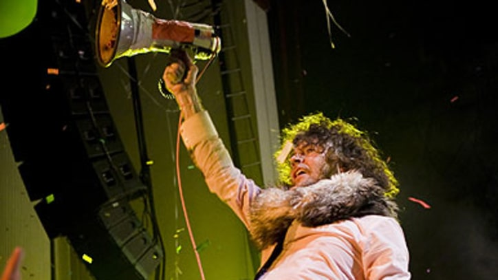 Flaming Lips' Six-Hour Song Sounds Like 'Velvet Underground Meets Super Mario Brothers'