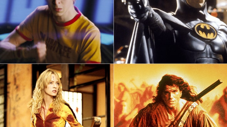 12 Most Unlikely Action Movie Stars
