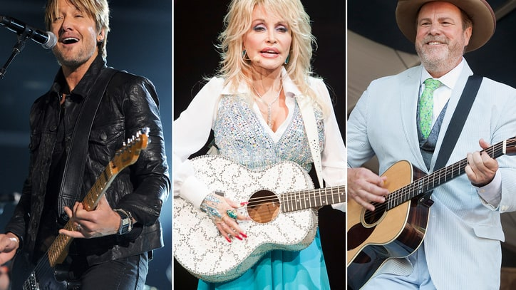 17 Country Songs That Would Make Great Movies