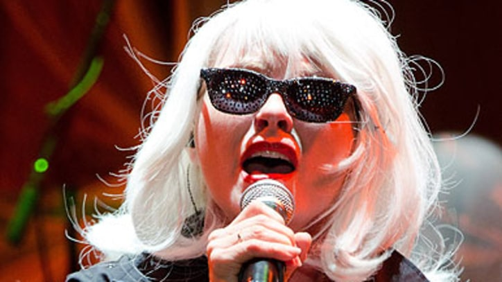 Blondie Releases First Album in Eight Years