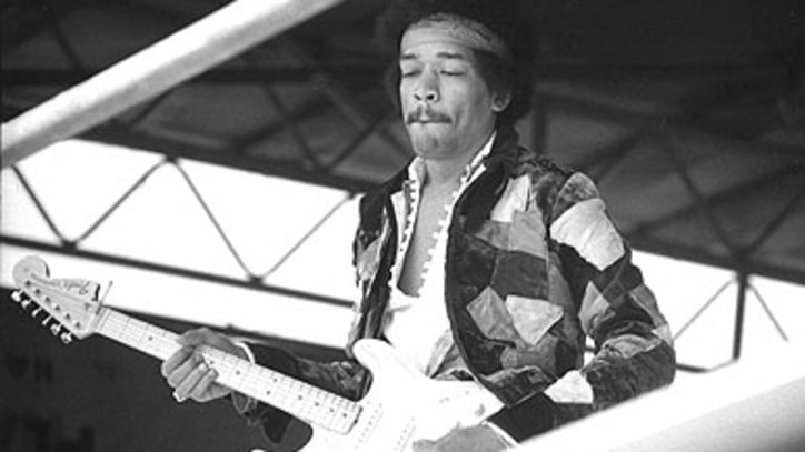 Week in Rock History: Jimi Hendrix Dies
