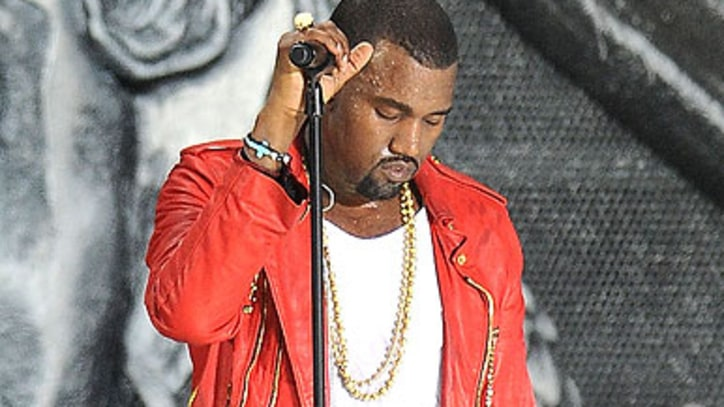 Kanye West Spectacle Kicks Off Austin City Limits