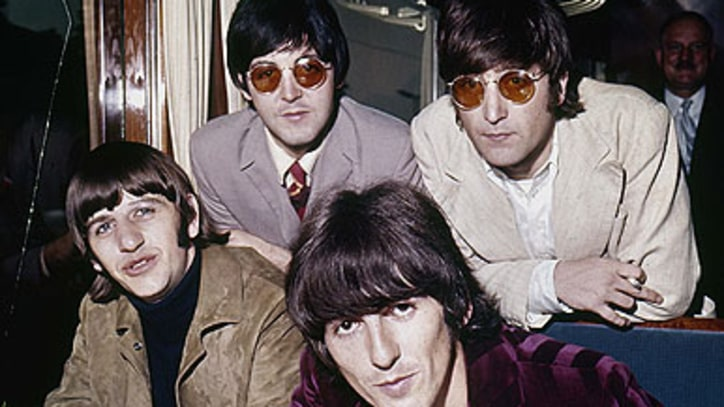 Rolling Stone Presents the 100 Greatest Beatles Songs