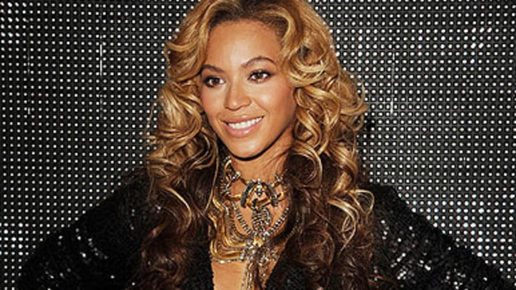 Beyonce 'Delighted' to Be Pregnant
