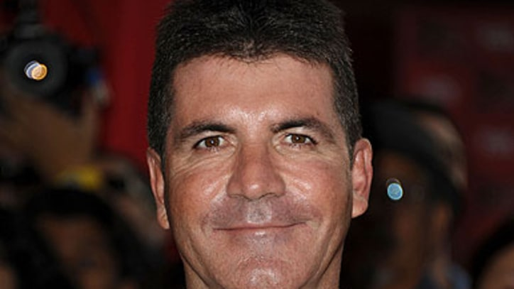 Simon Cowell: 'X Factor' Could Be Bigger Than 'Idol'