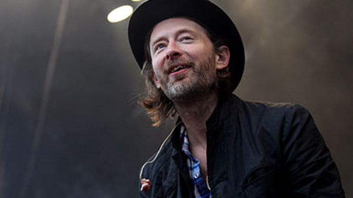 Thom Yorke: Radiohead Will Tour in 2012