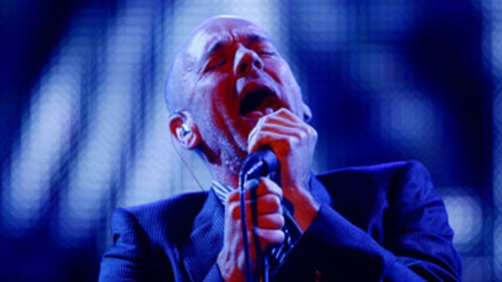 R.E.M. Break Up After Three Decades