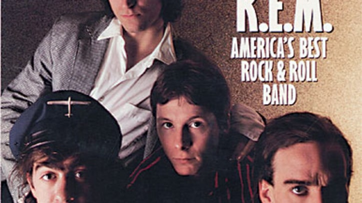 R.E.M. In the Real World - Rolling Stone's 1987 Cover Story