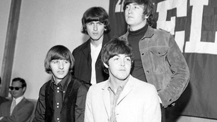 Beatles Anti-Segregation Contract Sells For $23K