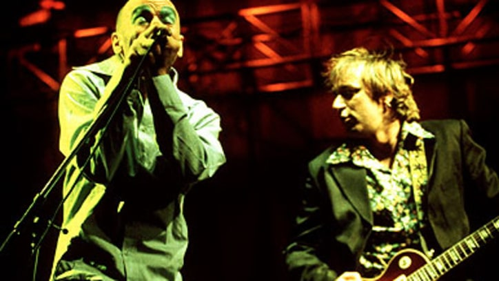 R.E.M. to Release Career-Spanning Hits Set in November