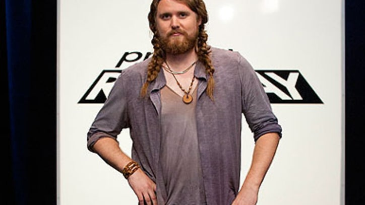 The Sheepdogs Play First-Ever 'Project Runway' Rock Concert