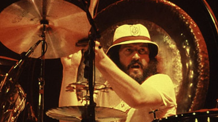 Week in Rock History: Led Zeppelin and the World Mourn John Bonham