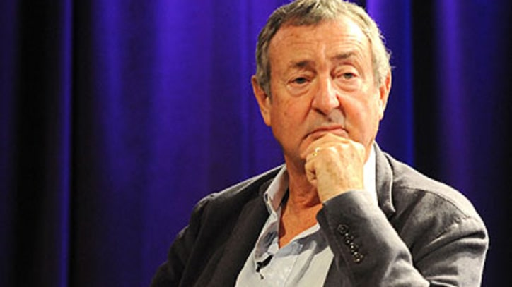 Nick Mason: I Can't Let Go of Pink Floyd