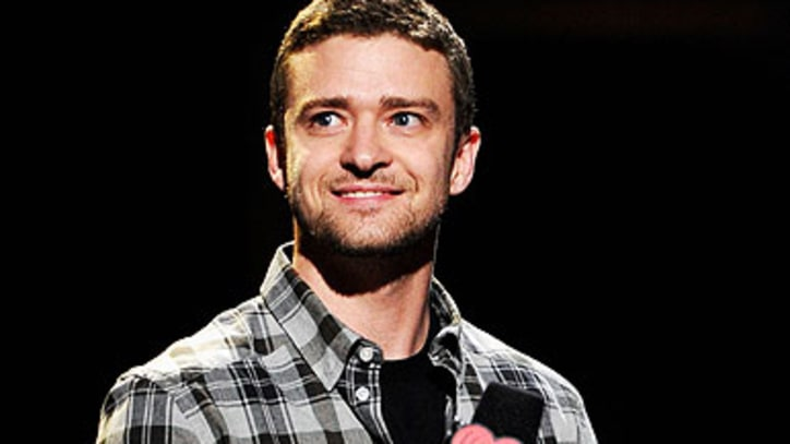 Justin Timberlake to Play Casablanca Records Founder