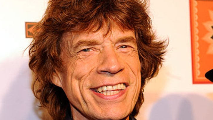 Mick Jagger to Star as Media Mogul