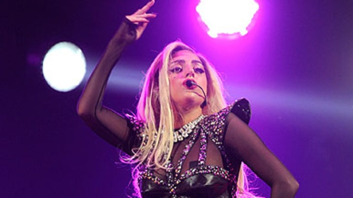Lady Gaga Sues to Control Her Name
