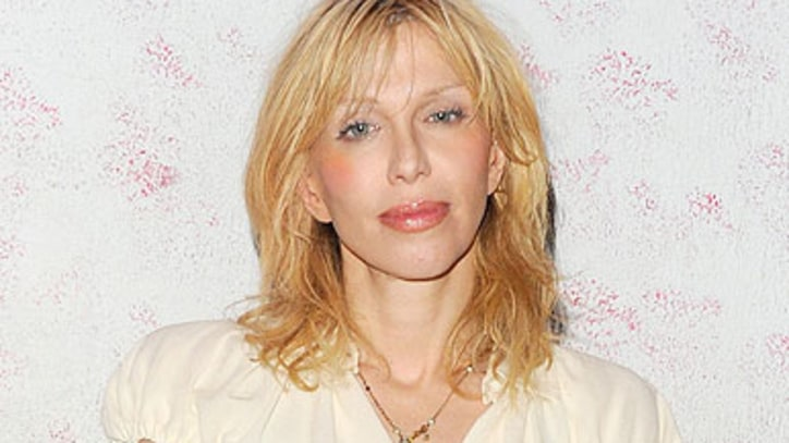 Courtney Love to Write Tell-All Memoir
