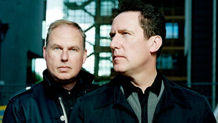 OMD Gear Up for Round Two of U.S. Tour