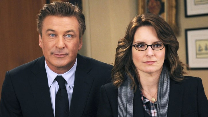 The Best '30 Rock' One-Liners