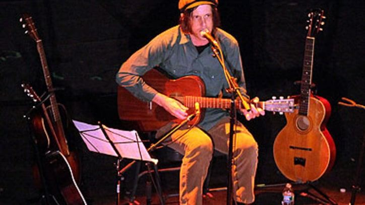 Elusive Jeff Mangum Performs to Rapt Crowd at ATP