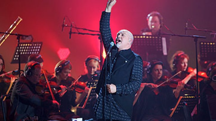 Exclusive Stream: Peter Gabriel Performs 1980s Classics With an Orchestra
