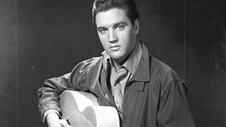 Filmmakers Looking to Cast an Unknown as Elvis Presley