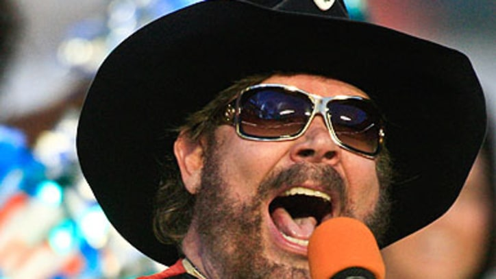Hank Williams Jr. Attempts an Apology for Comparing Obama to Hitler