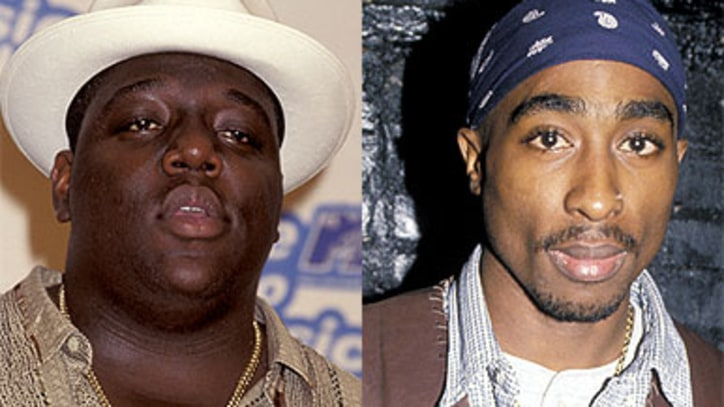Ex-LAPD Detective Implicates Puffy, Suge Knight in Tupac-Biggie Slayings